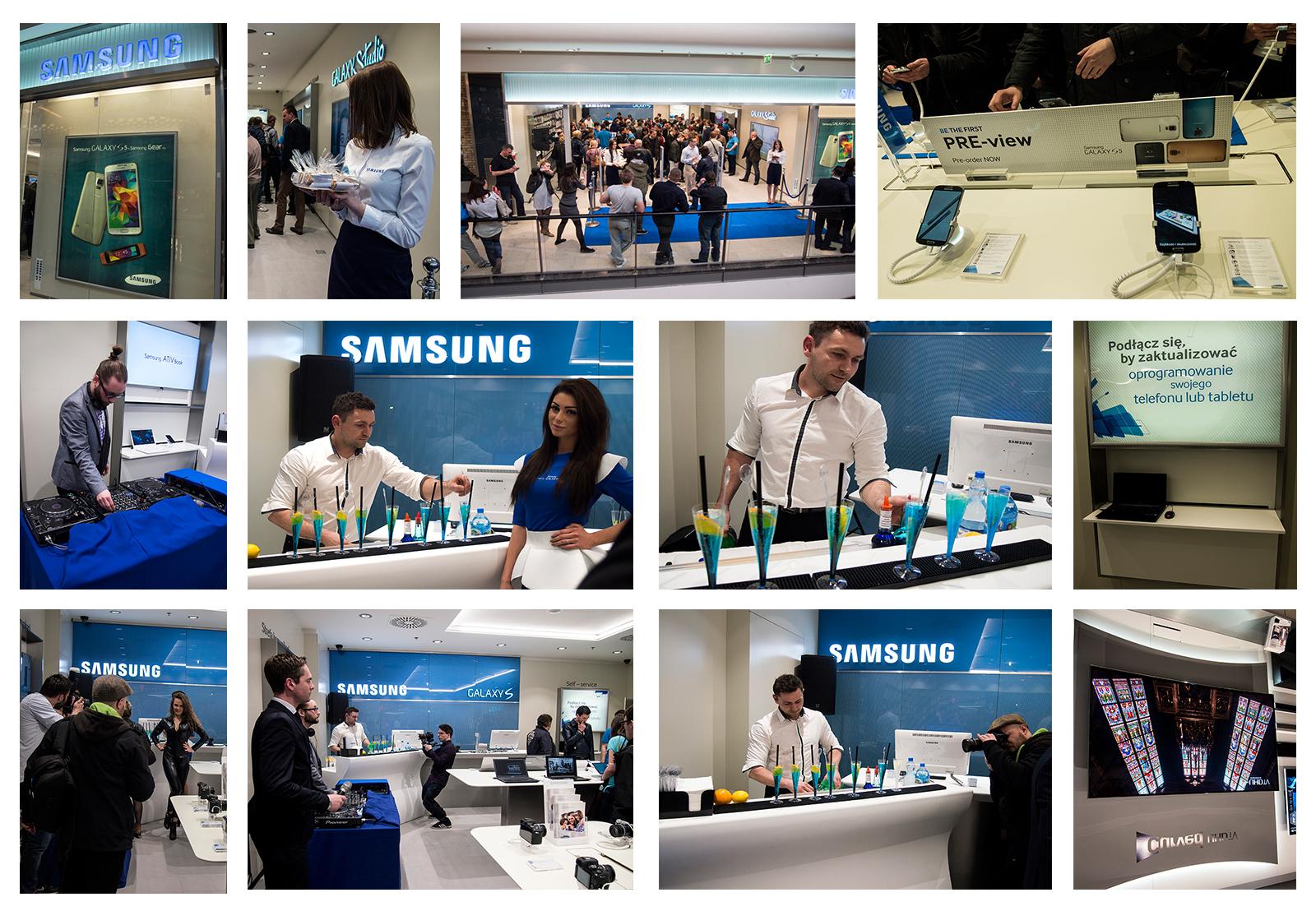 SamsungBrandStore