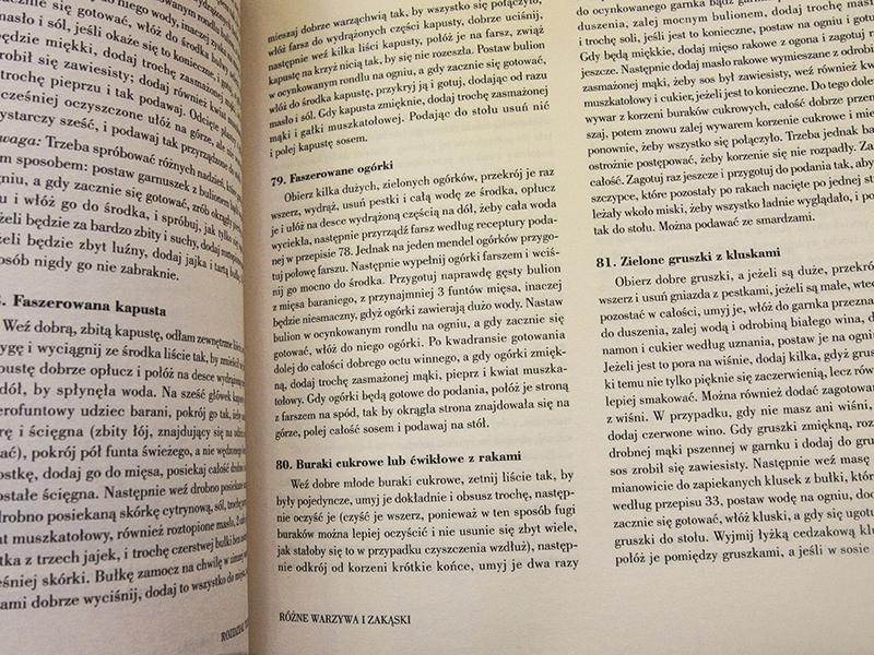 Gdańska książka kucharska