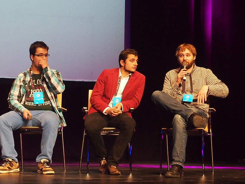 Blog Forum Gdańsk 2014
