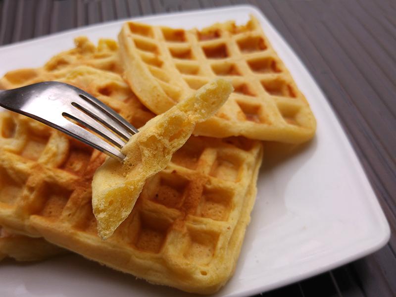 gdańska książka kucharska_bardzo smaczne wafle