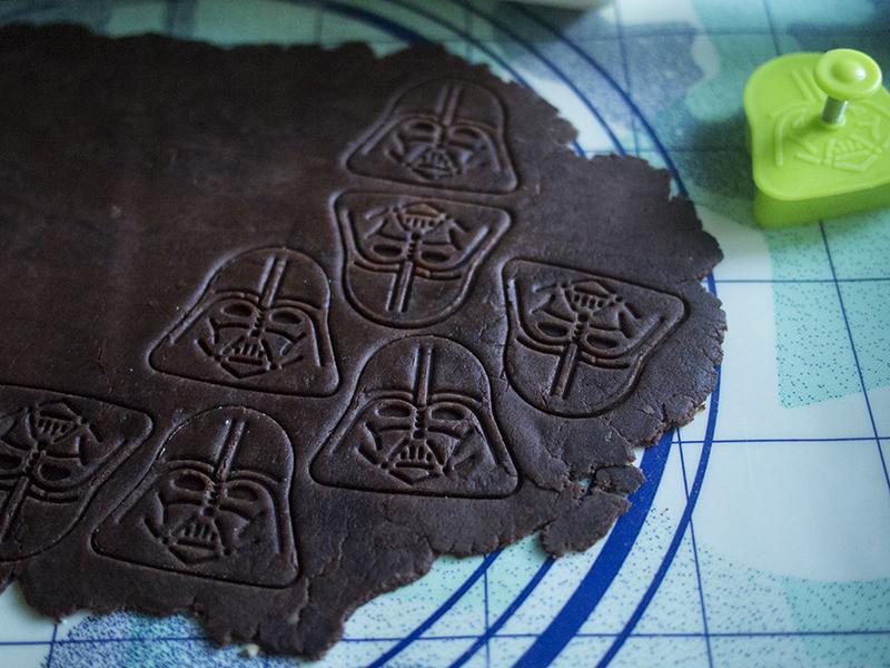 Gwiezdne ciastka_star wars