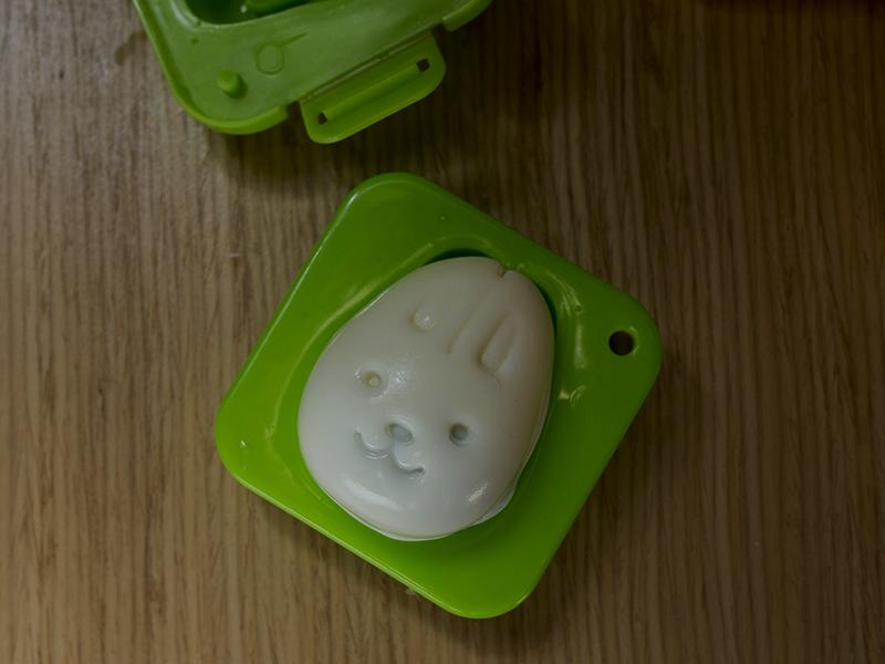 jaja królika