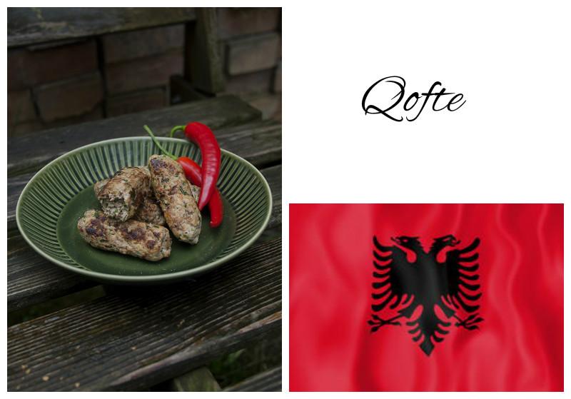 EURO 2016 ALBANIA SZWAJCARIA QOFTE