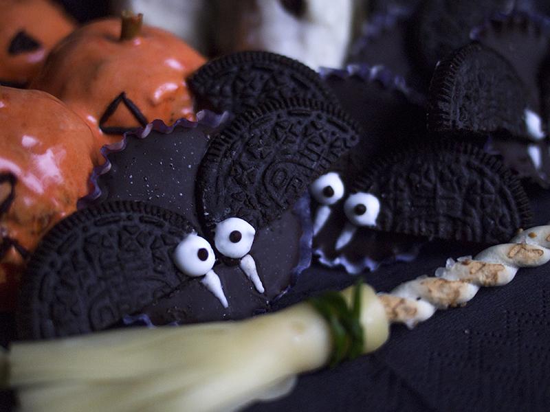 przekąski na halloween bez pieczenia_nietoreoperze