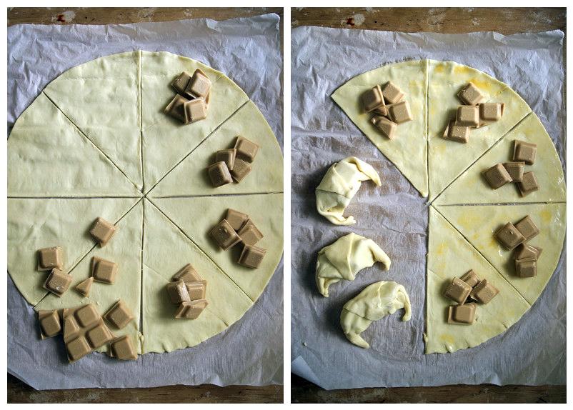 raz-dwa-trzy-3-skladniki-rogaliki-karmelowe-z-ciasta-francuskiego-i-czekolady-wedel-karmelove-nerdycookin